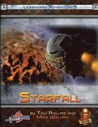 bokomslag Starfall (5E)