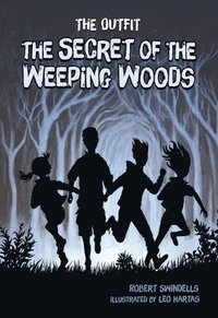 bokomslag The Secret of the Weeping Woods