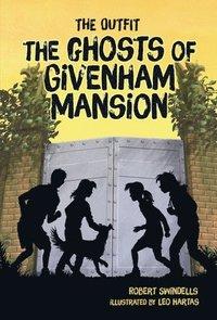 bokomslag The Ghosts of Givenham Mansion