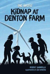 bokomslag Kidnap at Denton Farm