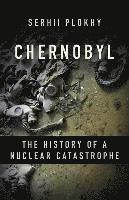 bokomslag Chernobyl