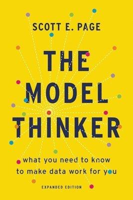 bokomslag The Model Thinker