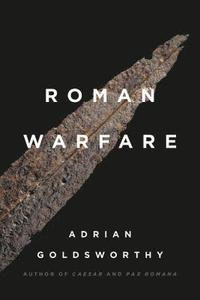 bokomslag Roman Warfare