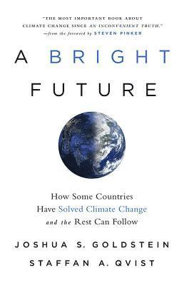 bokomslag A Bright Future: How Some Countries Have Solved Climate Change and the Rest Can Follow