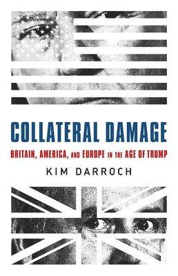 bokomslag Collateral Damage