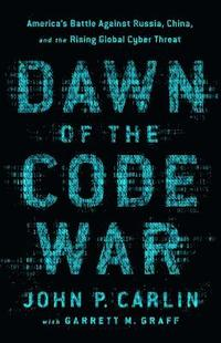 bokomslag Dawn of the Code War