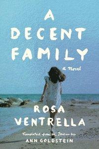 bokomslag A Decent Family