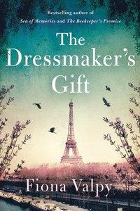 bokomslag The Dressmaker's Gift