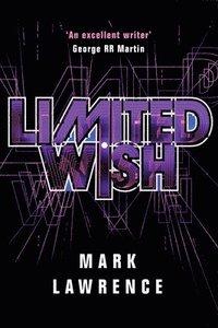 bokomslag Limited Wish