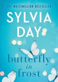 bokomslag Butterfly in Frost
