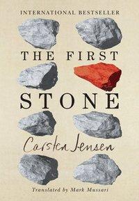 bokomslag The First Stone
