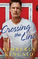 bokomslag Crossing the line