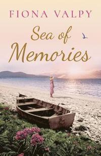 bokomslag Sea of Memories