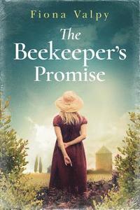 bokomslag The Beekeeper's Promise