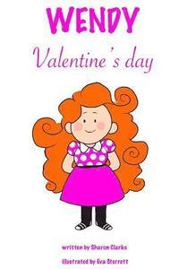 bokomslag Wendy Valentines Day