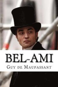 bokomslag Bel-Ami (Fench Edition)