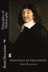 bokomslag Principles of Philosophy