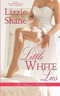 bokomslag Little White Lies