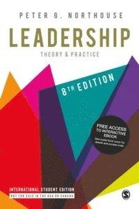 bokomslag Leadership: Theory and Practice