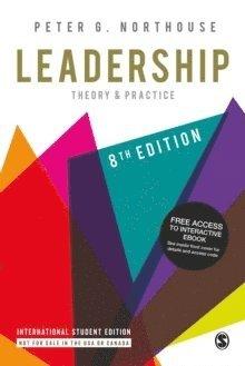 bokomslag Leadership - Theory and Practice