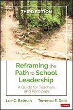 bokomslag Reframing the Path to School Leadership