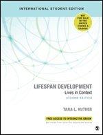 bokomslag Lifespan Development - International Student Edition: Lives in Context