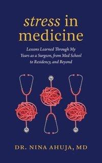 bokomslag Stress in Medicine