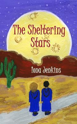 bokomslag The Sheltering Stars