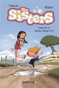 bokomslag The Sisters Boxed Set, Vol. 1-3