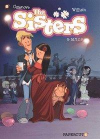 bokomslag The Sisters Vol. 5