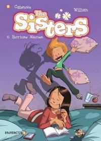 bokomslag The Sisters Vol. 6