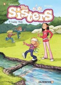 bokomslag The Sisters Vol. 7