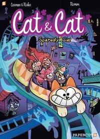 bokomslag Cat and Cat #4