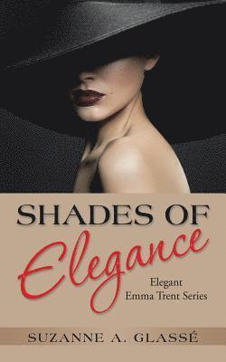 bokomslag Shades of Elegance