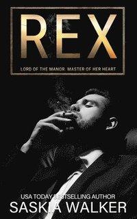 bokomslag Rex: A Stepbrother Romance