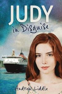 bokomslag Judy in Disguise