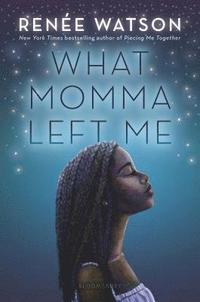 bokomslag What Momma Left Me