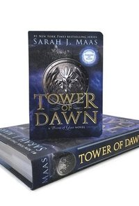 bokomslag Tower of Dawn (Miniature Character Collection)