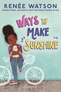 bokomslag Ways to Make Sunshine