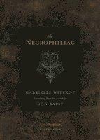 bokomslag The Necrophiliac