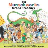 bokomslag The Munschworks Grand Treasury