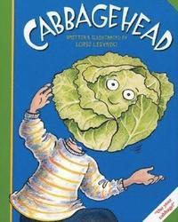bokomslag Cabbagehead