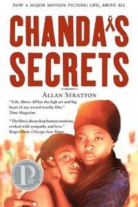 bokomslag Chanda's Secrets