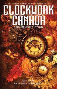 bokomslag Clockwork Canada