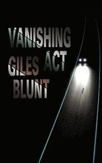 bokomslag Vanishing Act