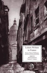 bokomslag Letters Written in France