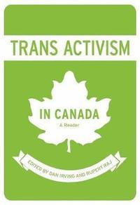bokomslag Trans Activism in Canada