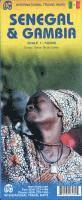 bokomslag Senegal / Gambia