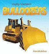bokomslag Bulldozers