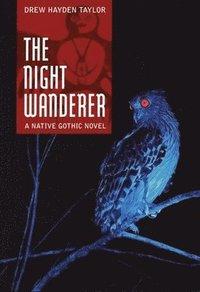 bokomslag The Night Wanderer